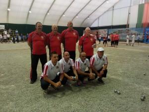 Round 5 - Wales v Andorra